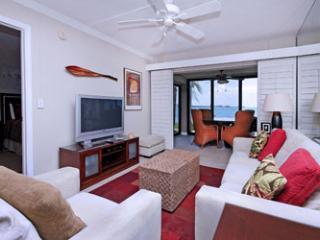 Mariner Pointe 1021 - Sanibel Island vacation rentals