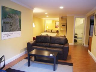 Ashbury Garden Studio - Moss Beach vacation rentals