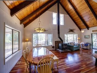 The Huckleberry House - Garden Valley vacation rentals