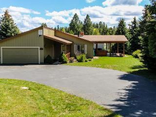 Chandler Mountain View Cottage - Cascade vacation rentals
