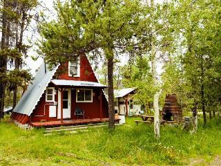 Mama's A-Frame - Cascade vacation rentals