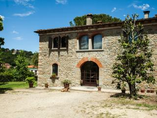 Villa La Ginestra, Family Room - Province of Arezzo vacation rentals