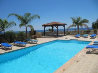 Villa Dioni in Coral Bay - Paphos vacation rentals