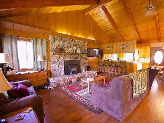 EAC (Sat-Sat) 18p - Yosemite Area vacation rentals
