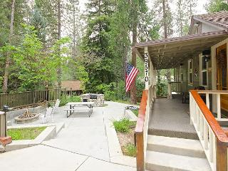 Campos (Fri-Fri) 10p - High Sierra vacation rentals