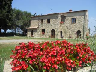 L'Antica Quercia - Gladiolo - Pomarance vacation rentals