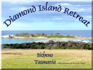 Diamond Island Retreat - Bicheno vacation rentals