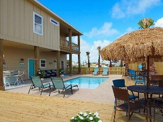 Casa Chillota, Private Pool, Sleeps 14, Close to beach, Boat Parking - Port Aransas vacation rentals