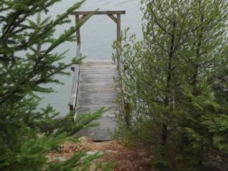 SUNSET   BOOTHBAY   WATER VIEWS   PRIVATE DOCK & FLOAT  RIVER VIEWS OF BACK RIVER   FAMILY VACATION   GIRL'S GETAWAY - East Boothbay vacation rentals