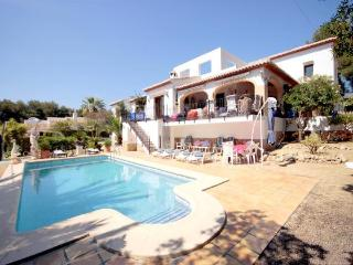 Betty boop - Javea vacation rentals