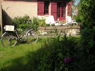 Sur la route de la Sologne à vélo et des châteaux - La Ferte-Beauharnais vacation rentals