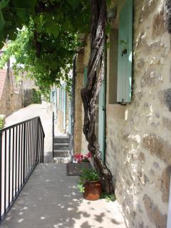 Double Room to let in La Roque Gageac - La Roque-Gageac vacation rentals