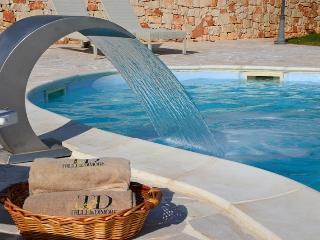 VILLA LUNA - Castellana Grotte vacation rentals