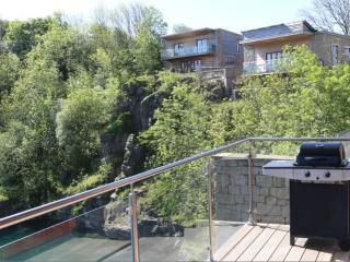 Perfect Lodge with Deck and Internet Access - Carnforth vacation rentals