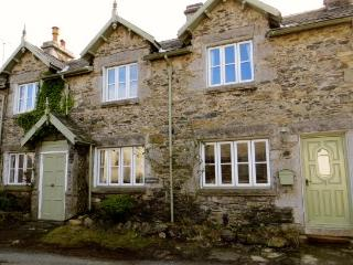 Glendene - Beautiful, welcoming Lakes Cottage - Cartmel vacation rentals