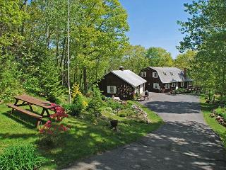 RIPS VIEW- Town of East Boothbay - East Boothbay vacation rentals