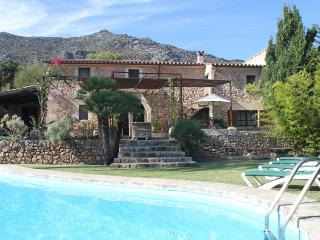 Pollensa holiday villa 26 - Pollenca vacation rentals