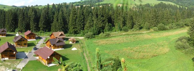 3 bedroom Cottage with Refrigerator in Male Borove - Male Borove vacation rentals
