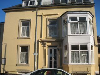 Apsley House Flat 1 (4 Berth) - Great Yarmouth vacation rentals
