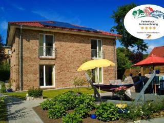 Ferienwohnung Familie Schwantes App. Dani - Buxtehude vacation rentals