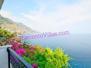 CASA GIOSY - AMALFI COAST - Praiano - Praiano vacation rentals