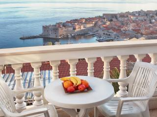 Apartment with beautiful view in Dubrovnik 2 - Dubrovnik vacation rentals
