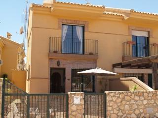 Town House - Santiago de la Ribera - Santiago de la Ribera vacation rentals