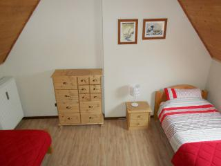 Bright Barn with Internet Access and Washing Machine - Puenderich vacation rentals