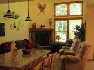 Spacious Condo with Golf Course Views & Amenities - McCall vacation rentals