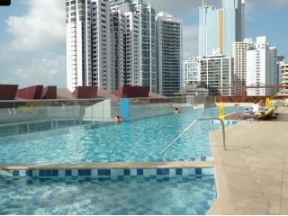 5 star Suites Punta Paitilla - Panama City vacation rentals