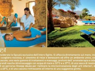 DominaCoralBay Sharm affittasi grazioso appartam. - Sharm El Sheikh vacation rentals