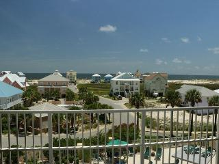 Perfect Condo for a Family Beach Getaway! - Fort Morgan vacation rentals