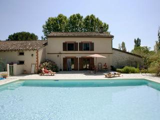 La Mire B&B G/F Double EnSuite - Puylaurens vacation rentals