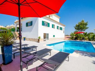 LA RESIDENCIA  CINEMA/XBOX/GYM/POOL/WIFI/UK TV/BBQ - Castro Marim vacation rentals