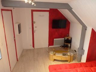 Gites Urbains Lann Oriant - Lorient T3 - Lorient vacation rentals
