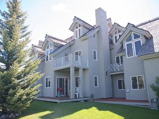 Location - Luxury - Value! Just off Ski Hill Rd... - Island Park vacation rentals