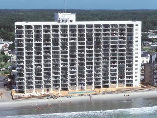 Nice 3 bedroom Apartment in Garden City Beach - Garden City Beach vacation rentals