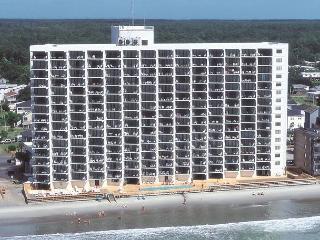 OCEAN FRONT 2 BEDROOM SUITE CONDO JUST FOR YOU - Garden City Beach vacation rentals