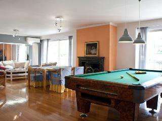 5  STAR  LUXURY  Comfortable Apartment  in Glyfada - Glyfada vacation rentals