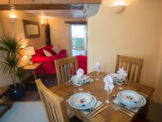 Comfortable 2 bedroom Cottage in Langport - Langport vacation rentals