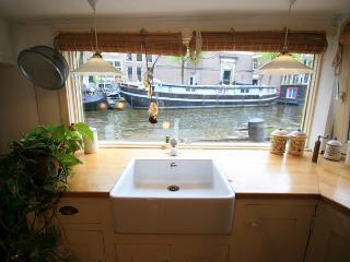 Karins Houseboat - Amsterdam vacation rentals