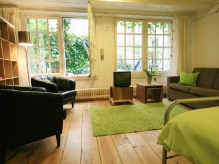 The Green Room Studio - Amsterdam vacation rentals