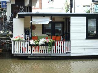 Jordaan Houseboat - Amsterdam vacation rentals