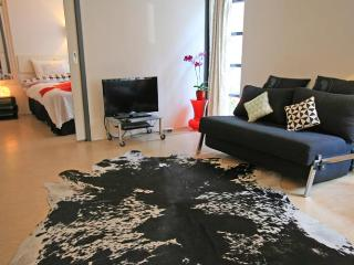 The Rabbit Street Apartment - Egmond aan Zee vacation rentals