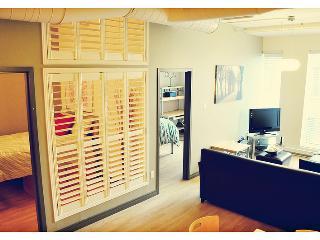 Chambre dans un Appartement Spacieux; - Saint Hippolyte vacation rentals