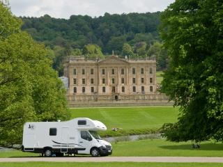 Motorhome & Campervan Hire - Bolsover vacation rentals
