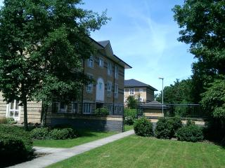 Churchview Apartment, Cambridge - Cambridge vacation rentals