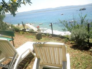 Bol waterfront apartment 4+2 - Bol vacation rentals