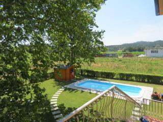 Lucca, Toscany, Italy, Corte Bastianone - Monte San Quirico vacation rentals