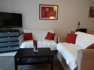Bristol Orange, Superb 1 Bedroom Apartment in Cannes - Cannes vacation rentals